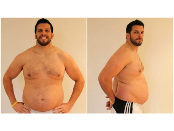 Без возврата: как похудеть и не поправиться снова